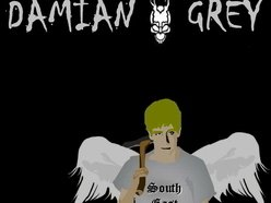 Image for Damian Grey
