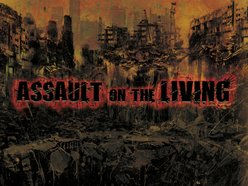 Image for Assault on the Living