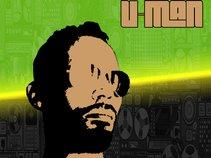 U-Man Riddim&Beat Maker