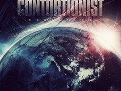 Image for The Contortionist