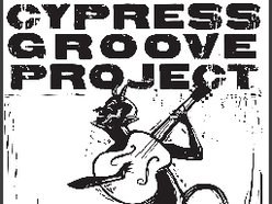 Image for Cypress Groove Project