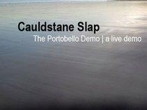 Cauldstane Slap