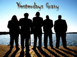 Image for Yesterday's Gravy