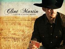 Clint Martin Band