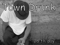 Image for TOWN DRUNK