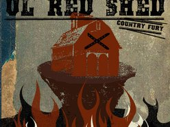 Image for Ol' Red Shed