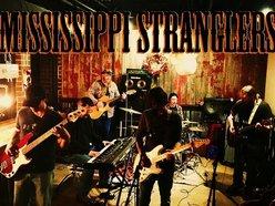 Image for Mississippi Stranglers