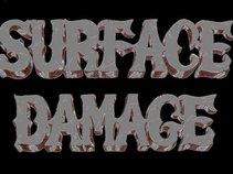 Surface Damage