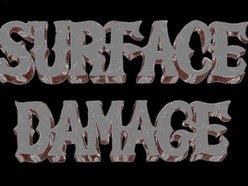 Image for Surface Damage