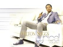 Milton Suggs