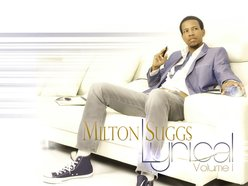 Image for Milton Suggs