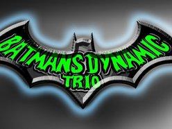 Image for Bat's Dynamic Trio