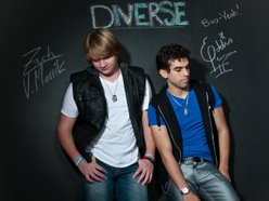 Image for Diversepopgroup