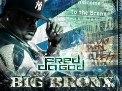 Image for Fred The Godson