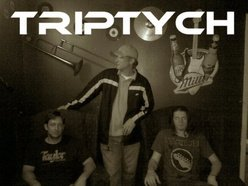 Image for Triptych
