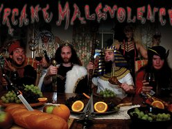 Image for Arcane Malevolence