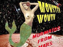 Image for The Monster Women