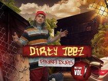 Dirty Jeez