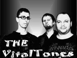 Image for The VitalTones