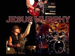 """""JESUS MURPHY"""""
