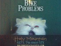 Bike Problems