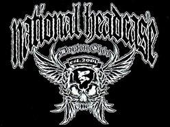 Image for National Headcase