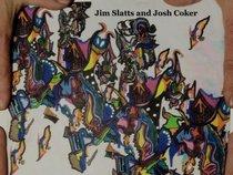 Jim Slatts and Josh Coker