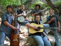 The Sawtooth Bluegrass Band