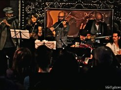 Image for Saffron Parade Arabesque Band