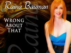 Image for Raina Bauman