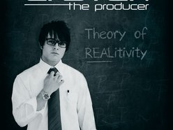 Image for Einstein The Producer