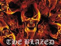 The blazed