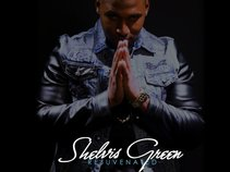 Shelvis Green