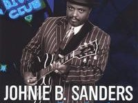 Image for Johnie B. Sanders Band