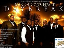 Men of God's Heart