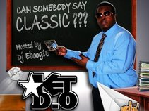 Ket D.O CAN SOMEBODY SAY CLASSIC hosted by DJ Eboogie