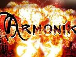 Image for Armonik