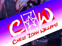 Chris Zoah Williams