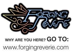 Image for Forging Reverie