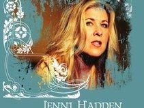 Jenni Hadden