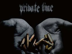 Image for Private Line