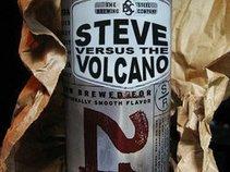 Steve Versus the Volcano