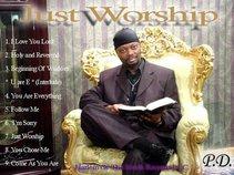Prophet Demery