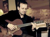 Matt Pinizzotto Trio