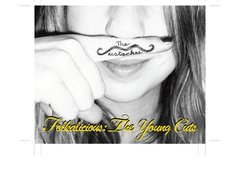 Image for The Mustaches