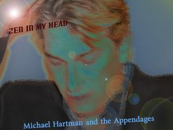 Michael Hartman and the Appendages