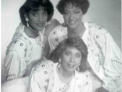 Image for The Three Degrees