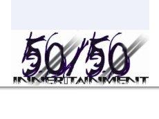50/50innertainment