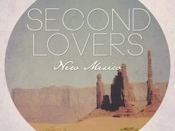Image for Second Lovers