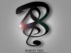 Image for Damien Soul